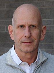 Mark Forsman